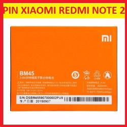 PIN REDMI NOTE 2