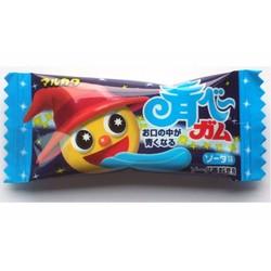 Comboo 10 Sản Phẩm Kẹo Nhuộm Lưỡi Xanh Nhật Bản