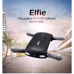 FLYCAM TRACKER WIFI DRONE QUAY FILM HD
