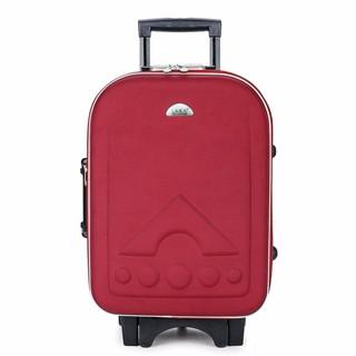 Vali du lịch kéo tay LAKA 20 inch Đỏ Đô LK3113 - LK3113 thumbnail