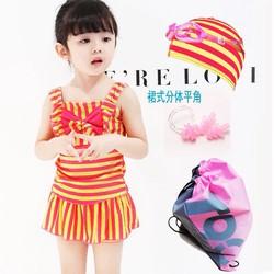 Đầm bơi cho bé kèm quà tặng