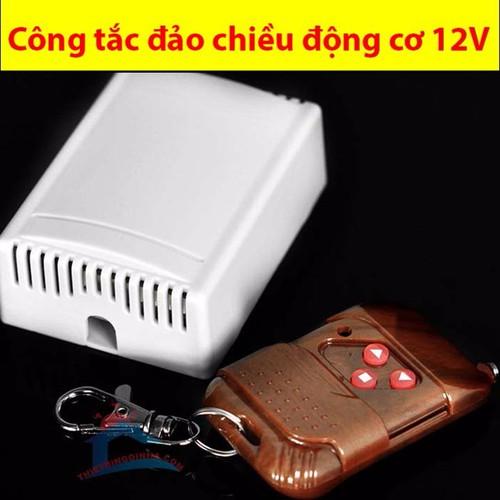 Công tắc đảo chiều động cơ điều khiển từ xa - Bộ đảo chiều động cơ - 4351610 , 6056974 , 15_6056974 , 220000 , Cong-tac-dao-chieu-dong-co-dieu-khien-tu-xa-Bo-dao-chieu-dong-co-15_6056974 , sendo.vn , Công tắc đảo chiều động cơ điều khiển từ xa - Bộ đảo chiều động cơ