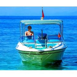 Khám phá Cù Lao Chàm  Lặn biển ngắm san hô