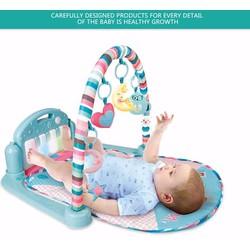 Thảm nằm chơi có nhạc dành cho trẻ sơ sinh