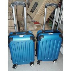 vali kéo 4 bánh 20inch