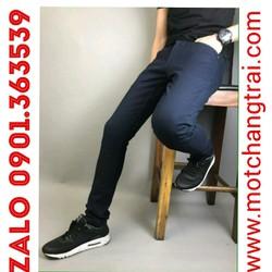 b013_Quần jean nam body quần jean nam skinny hàn quốc