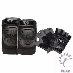 Bộ bảo vệ chân tay cho bé chơi thể thao