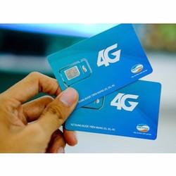 Sim 3G_4G Viettel 5GB một tháng trong vòng 12 tháng