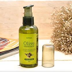 tinh chất dưỡng tóc Olive Essence Hàn quốc