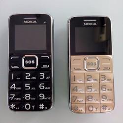 Nokia A1 DÀNH CHO NGƯỜI LỚN TUỔI