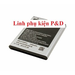 Pin Samsung Galaxy Note 1 E160 N7000