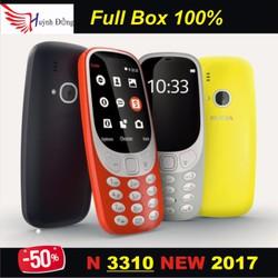 N 3310 Hot new 2017
