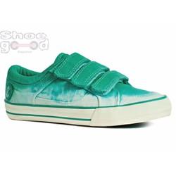 Giày trẻ em Triple Strap Shoe