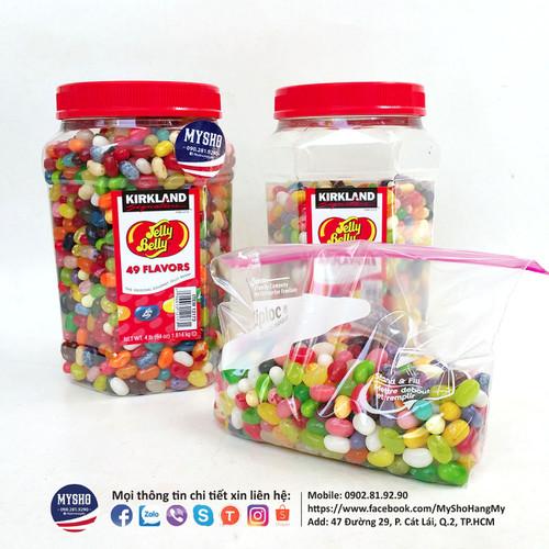 Kẹo đậu Jelly Belly 1,8kg - Hàng nhập USA chính hãng - 4352751 , 6062745 , 15_6062745 , 750000 , Keo-dau-Jelly-Belly-18kg-Hang-nhap-USA-chinh-hang-15_6062745 , sendo.vn , Kẹo đậu Jelly Belly 1,8kg - Hàng nhập USA chính hãng
