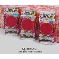 Kem dưỡng trắng da Arche Thái Lan