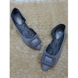 Giày búp bê bệt Hong Kong
