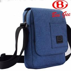 Túi đeo chéo nam nữ thời trang BEEGEE02 XANHn