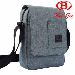 Túi đeo chéo nam nữ BEEGEE02 XAMn
