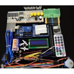 Bộ Kit tự học Arduino điều khiển Cơ Bản