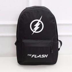Ba lô vải dù phát quang The Flash