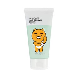 KEM TẨY LÔNG IN SHOWER HAIR REMOVAL CREAM KAKAOFRIENDS