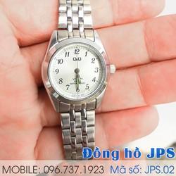 Đồng hồ nội địa Nhật sang trọng Q and Q