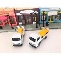 xe tải mô hình Tomica