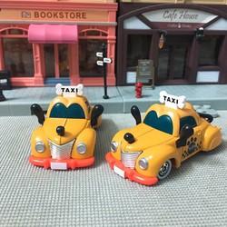 Xe Tomica taxi Pluto