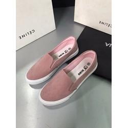 Giày lười nữ xinh xắn