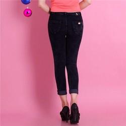 Quần Jeans Nữ Thời Trang GS140