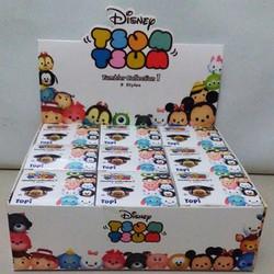 Đồ Chơi Lật Đật Xoay Disney - Chuột Minnie