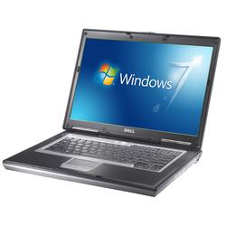 Laptop Dell D830 T7500 2G 160G 15.6IN máy mạnh- học tập giải trí tốt.