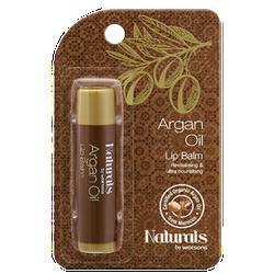 Son dưỡng chiết xuất Argan hữu cơ Naturals by Watsons