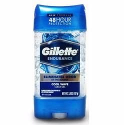 Lăn khử mùi Gillette dạng Gel - Mỹ