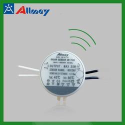 Công tắc cảm ứng chuyển động AM-RS-10Y - Cảm ứng chuyển động giá rẻ