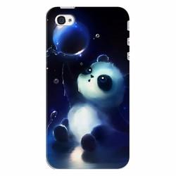 Ốp lưng Iphone 4 - Panda