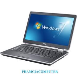 Dell Latitude E6420 Core i7 2620M  4G 250G VGA NVS4200 Game-Đồ hoạ
