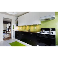 tủ bếp arcrylic 07