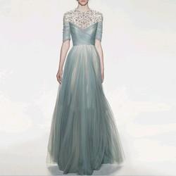 Váy cưới SI