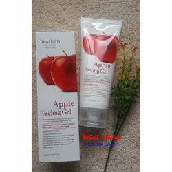 Gel tẩy tế bào chết apple peeling gel Arrahan Hàn Quốc