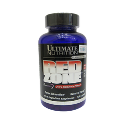 RED ZONE Ultimate Nutrition Bổ sung dinh dưỡng