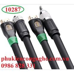 Cáp HDMI chuyên dụng cho công trình chạy ngầm 10m - UGREEN 10287