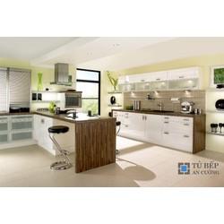 tủ bếp MFC01