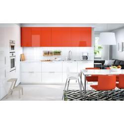 tủ bếp arcrylic 11