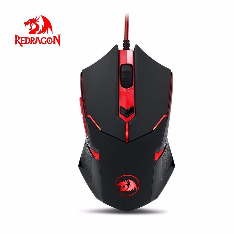 Chuột gaming RedDragon chính hãng 1