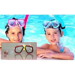 Bộ kính bơi có ống thở giá rẻ uy tín chất lượng nhất