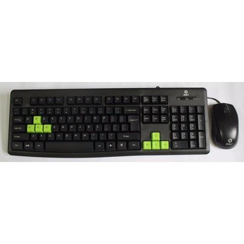 Bộ bàn phím và chuột COOLERPLUS CPM-GX1 game