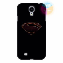 Ốp lưng Samsung Galaxy S4  in hình Superman