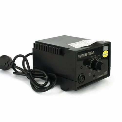 Máy hàn nhiệt chuyên dụng Quick 936A