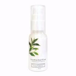 Mặt nạ ngủ Trà xanh The Herbal Cup 30ml trị mụn, sạch nhờn, sáng da